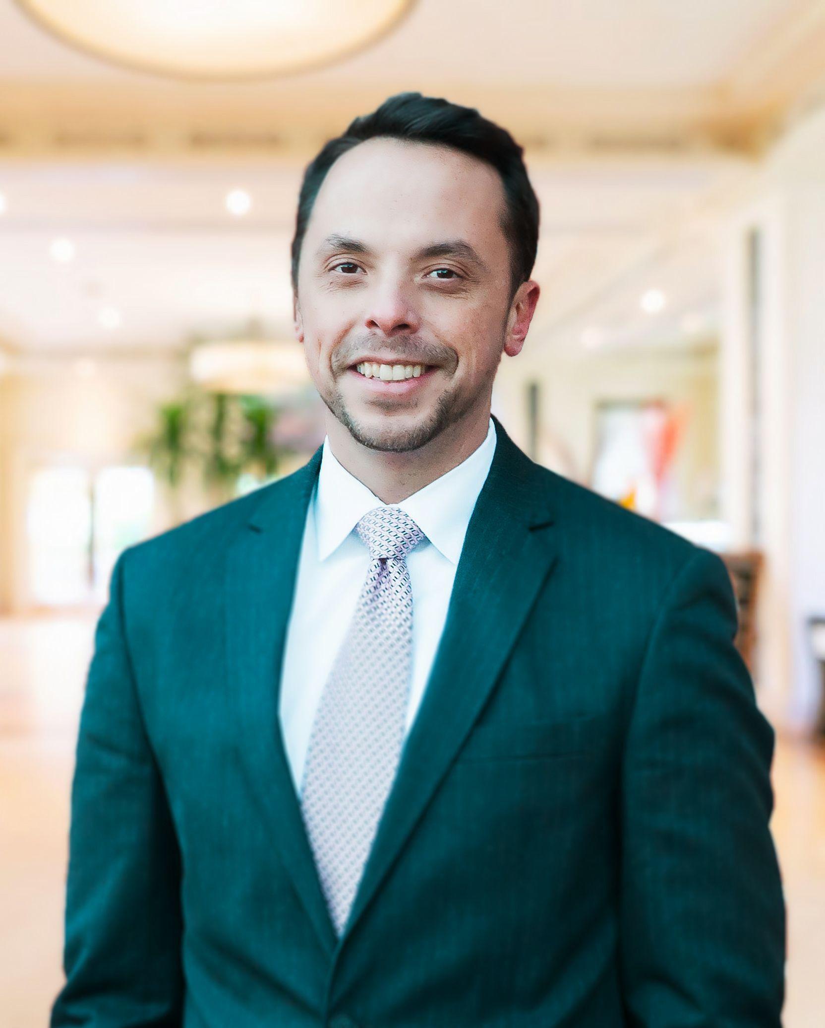 Chris Beares Criminal Defense Attorney