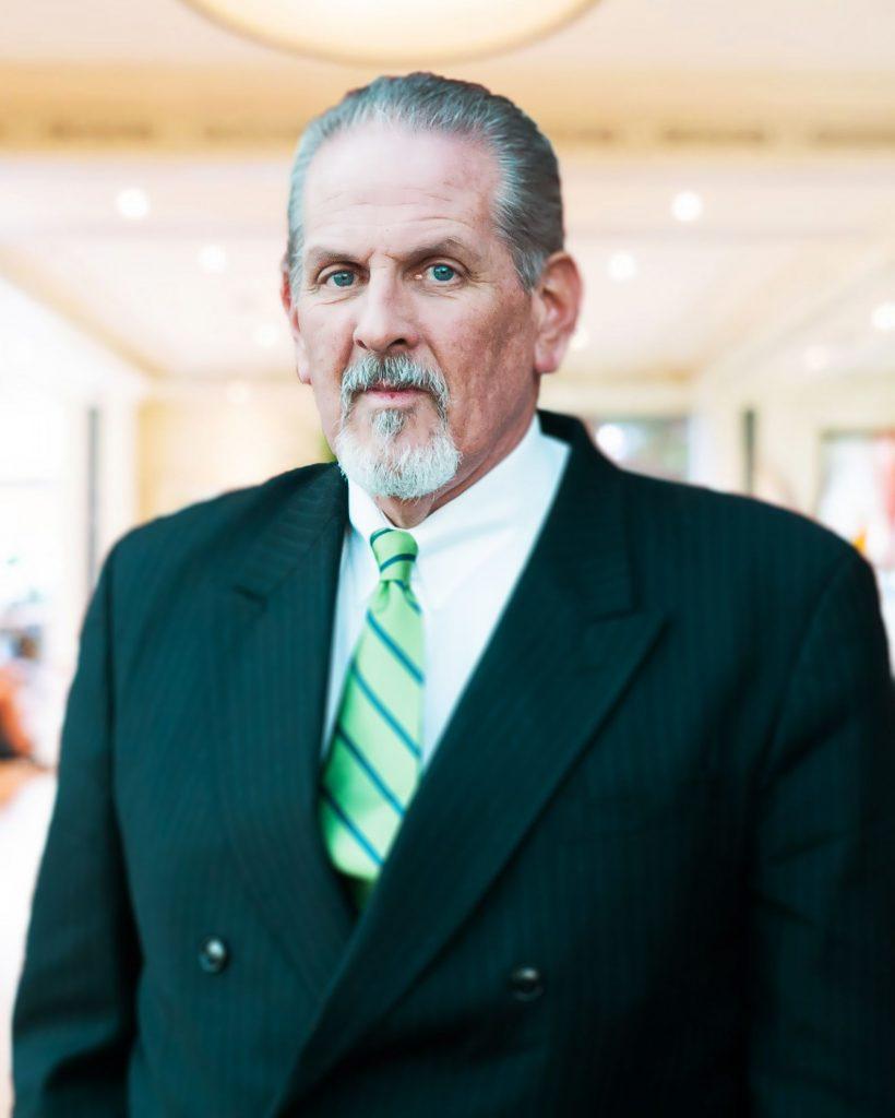 Boston Criminal Defense & Civil Rights Attorney Bob Griffin