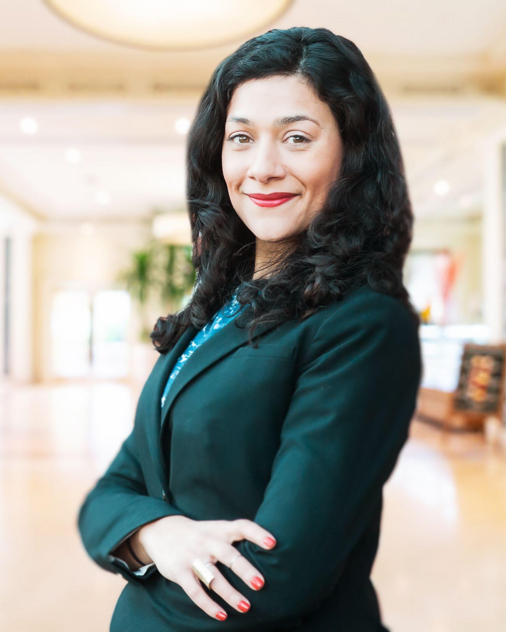 Defense Lawyer Rosalinda C. Refsland